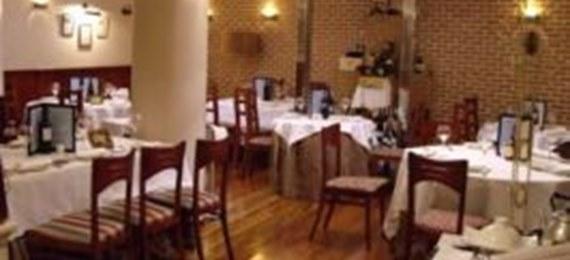 Restaurantes en orense todorestaurantes - Cocinas santos ourense ...